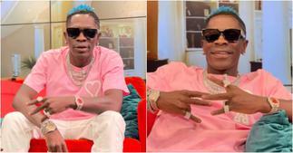 Shatta Wale lists 5 things that would help grow Ghana Music Industry on United Showbiz ▷ Ghana news