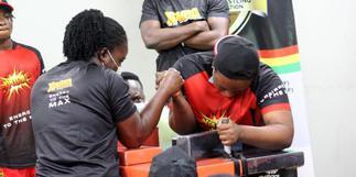 GAF organizes master class athlete branding and empowerment programme