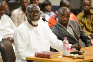 Suraj Mohammed entreats Alhaji Grusah to allow people to manage King Faisal