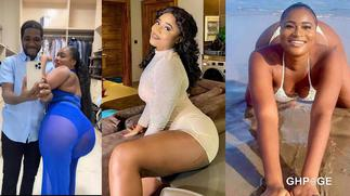 Christabel Ekeh back to factory settings with more deadly sexy photos