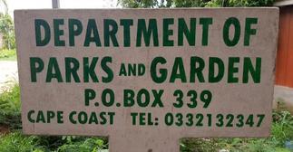 Greening Ghana: Human activities hampering efforts in Cape Coast