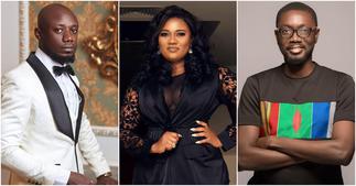 Abena Korkor vrs Nkonkonsa: Ameyaw Debrah Chides blogger For Airing private apology message ▷ Ghana news