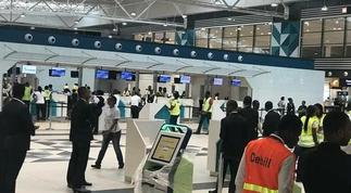 Kotoka International Airport Makes Over $17m From COVID-19 Testing But Pays Only $1m To Airport Company