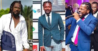'Godfather' Samini should not be in the same VGMA category with