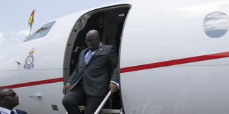 Ghana doesn't need a new presidential jet