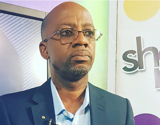 Ghanaian musicians 'attack' GHAMRO officials at a music summit in Accra