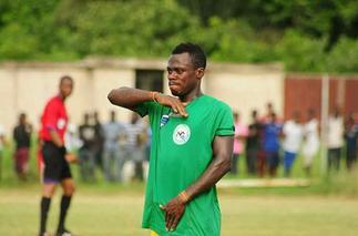 Sam Adams grateful to God for FA CUP winning goal for Aduana Stars