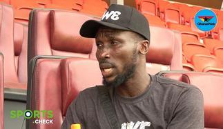 GPL: Hearts of Oak midfielder Emmanuel Nettey eyes win in final six matches