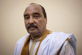 Ex-Mauritanian president facing graft charges jailed