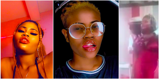 Vicky Zugah gives a detailed account of what happened between Lutterodt and Naomi Gold, Ghana's f!ngering celebrity (+ Video » GhBasecom™