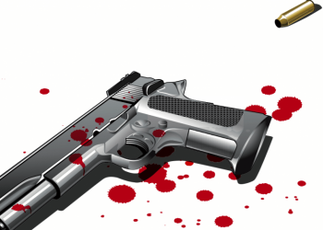 Notorious robber shot dead by police after trying to escape from custody