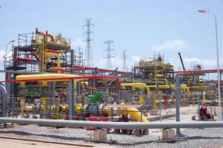 Ghana prepares to construct second local gas processing plant