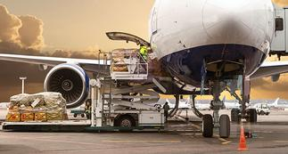 Air cargo up 12% in April compared to pre-Coronavirus levels