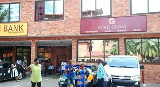 Customer of defunct Gold Coast goes for bailout package despite lawsuit in Ghana and US