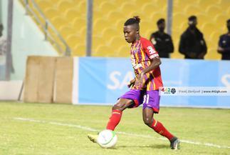 Salifu Ibrahim backs Samuel Boadu to win Ghana Premier League title