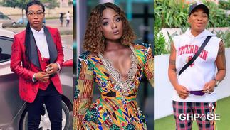 Efya demands justice for lesbian gang-raped for two days