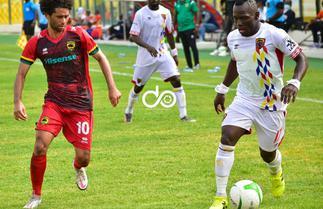 Ghana Premier League: Kotoko, Hearts fight for morale ahead of weekend clash