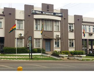 Audit Service uncovers financial irregularities at KMA