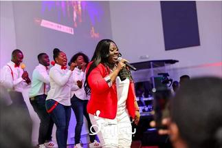 Herty Corgie's 'Overflow Concert' leaves DMV with an unforgettable worship experience
