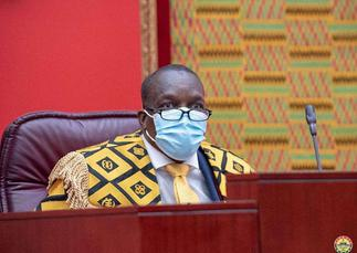 Parliament working on a law against LGBTQI activities in Ghana