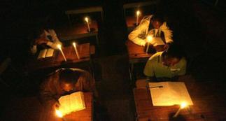 Accra: ECG announces 22-day 'dumsor' timetable
