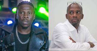 Stonebwoy Blasts GHAMRO & MUSIGA Leaders: Same Excuses every day; we are tired ▷ Ghana news
