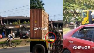 Armed men invade forex bureau in Osu in daylight robbery