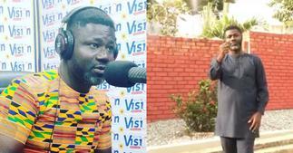 Nana Yaw Sarfo Moves To Kingdom Plus Fm » GhBasecom™