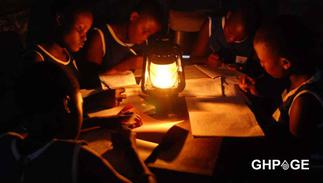 ECG announces 22 days of 'dumsor' for parts of Accra