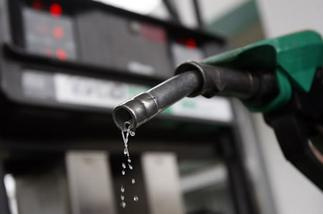 Fuel prices goes up again by 3 percent
