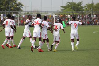 GPL Preview: WAFA vs Dreams FC