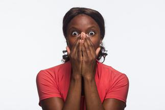 Lady In Shock After Her Bestie Slept With Her Husband To Prove He's Unfaithful
