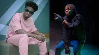 Kuami Eugene sued GHC120,000 for song theft by Oduma Essan; here's why