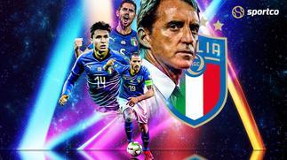 Chelsea's Jorginho lead Italy's quest for glory in Euro 2020 opener against Turkey