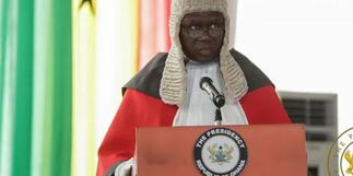 Judiciary will play its role in 'galamsey' fight