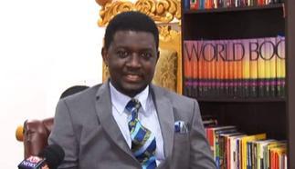 Ghana's movie industry doesn't need prayers
