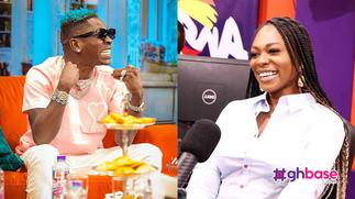 Heartbroken Shatta Wale finally reveals the real reason why Shatta Michy broke up with him » GhBasecom™