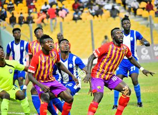Ghanaian football fans happy with high standard of 2020/2021 GPL
