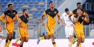 CAF Champions League: Kaizer Chiefs stun Wydad in Casablanca