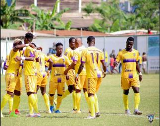 No sympathy for relegation-threatened King Faisal