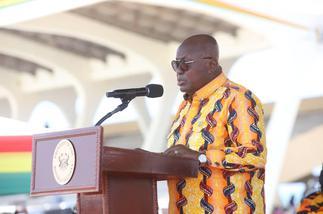 Akufo-Addo has borrowed more than any president in Ghana's history