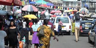Restore Kumasi to its Garden City status