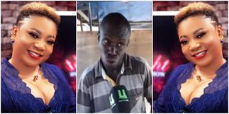 'I'm the king of licking, the women love it very much'- Old man brags about his sexual prowess » GhBasecom™