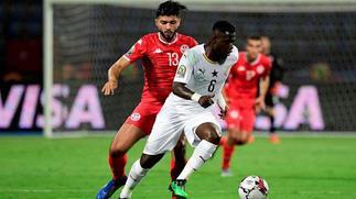Afriyie Acquah can meet expectations at Saudi side Al Batin