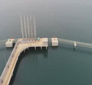 Takoradi Port: West Africa's deepest In-harbour liquid bulk terminal receives maiden tanker vessel