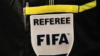 Senegalese referee Douada Gueye to officiate Ghana vs Ivory Coast friendly