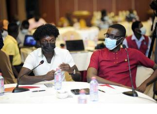 Ghanaian Bloggers Share Their Huawei Experience