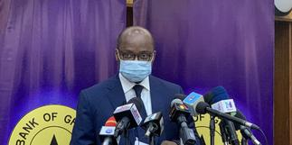 Ghana's economy rebounding faster than its peers