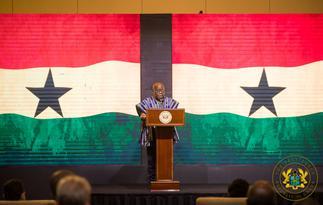 Akufo-Addo launches Ghana Enterprises Agency – Citi Business News