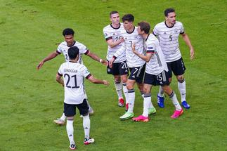 Germany must improve ahead of England clash plus all the remaining fixtures, venues and times at Euro 2020